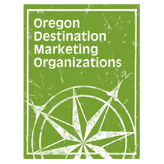 Oregon Destination Marketing Organizations
